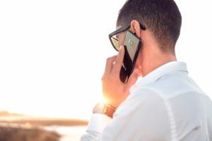 Prendre un RDV Telephonique avec TLP-Navigator